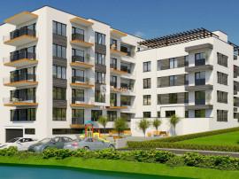 Apartament 3 camere cu curte-Pipera Lake Residence by Nordis