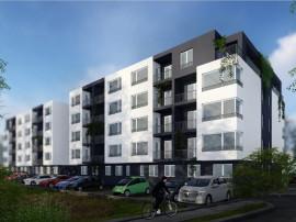 Apartament 4 camere, sector 3, bloc nou