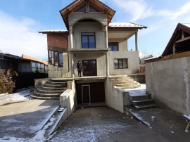 Vila 345 mp construiti Paulestii Noi