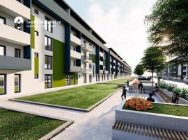 Apartament nou 2 camere, Pacurari Kaufland