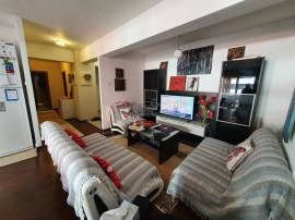 Apartament spatios in zona Bonjour Residence