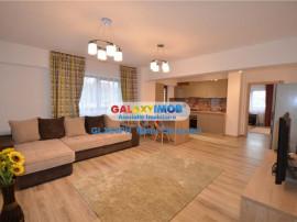 Apartament lux, 3 camere, Ploiesti, zona centrala