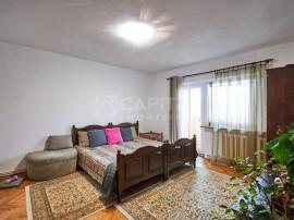 Apartament 3 camere DECOMANDAT, 67 mp + 2 balcoane, etaj 3/4