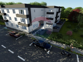 Vanzare 2 camere , zona Titan, bloc nou finalizare mai 2020