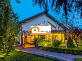 Ciofliceni - Snagov, Confort Premium, 850mp teren liber,