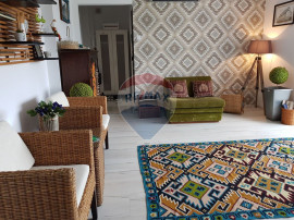 Apartament cu 2 camere de închiriat în zona Kogalniceanu