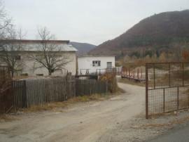 Proprietate com, industrial/logistic -investitii Targu Ocna