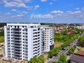 Apartament imobil nou | Baneasa Sisesti | comision 0%