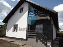Casa individuala P+M, Iasi-Horpaz.