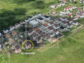 Casa individuala in Bavaria, 119 mp utili, teren de 420 mp