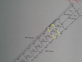Calugareni 700mp,zona rezidentiala variante /asociere/inc...