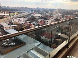 Mihai Bravu Apartament 4 camere et 9/12 decomandat 108mp