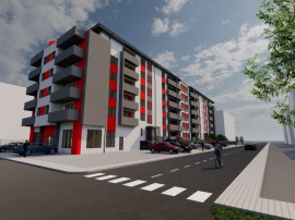 Apartament 2 camere decomandat Metrou Berceni