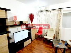 Centru UMF si Cuza langa RDS apartament 3 camere decomandat