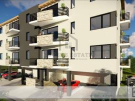 Apartament cu 3 camere, in bloc nou, cu lift, langa Esso