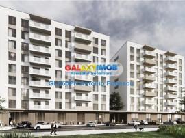 Apartament 2 camere, decomandat, bloc nou, Ploiesti, zona V