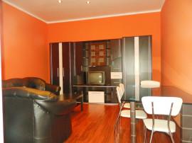 Apartament 1 cameră, Centru, amenajat modern