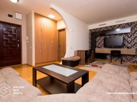 Apartament lux, 2 camere, bloc nou, Uta-Ared, mobilat si uti