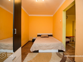 Apartament 2 camere, zona Intim, etaj 1