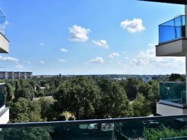 Apartament 3 camere Floreasca Residence, premium, comision 0