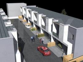 Case 4 camere in Stefanesti | Rate la dezvoltator