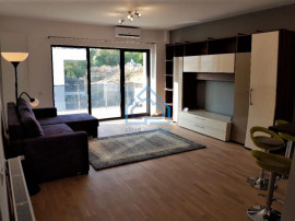 Apartament 2 camere, 58mp., Borhanci, parcare subterana.(apa