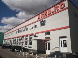Spatii pentru birouri, Arad, central UTA