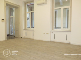 Apartament 1 camera, etaj 1, Ultracentral, centrala pe gaz