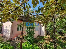 Casa caramida Parter si teren aferent 373 mp Calea Moldovei
