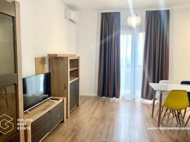 Apartament 2 camere, Ared IMAR, centrala proprie pe gaz, de