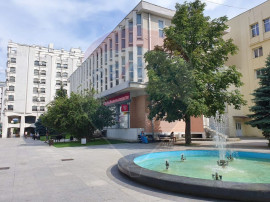 Spatiu comercial de inchiriat in Vaslui, Centru 20-500 mp