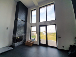 Casa individuala moderna | 2500 mp Teren | Dealul Viilor