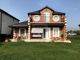 Casa deosebita in stil englezesc | Teren 534 mp | Ostratu...