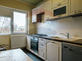 Apartament cu 2 camere în zona Podgoria
