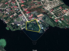 Teren Snagov - cu deschidere la lac