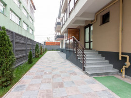 Apartamente bloc nou 2 si 3 camere, Bucurestii Noi Parc B...