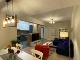 Apartament cu piscina, mobilat si utilat Premium! Vezi tur v