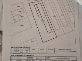 Hala producție 850mp Girov, Neamt, nord est