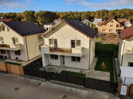 Casa individuala 4 camere Gavana | Nicolae Labis