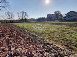 Lot de casa, teren intravilan, sat Cismea, S-906 mp