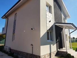 Otopeni City Gardens - vila SINGLE - 117.000 euro + tva