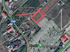Parcele teren zona liceu Logos Leoni str Tarpiului 500 mp