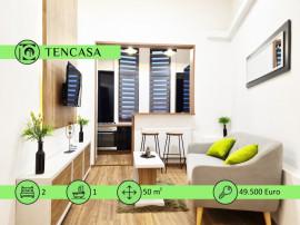 Apartament modern 2 camere, termoteca- zona centrala