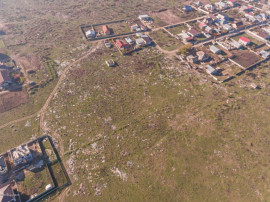 Bragadiru - Cartierul Verde, teren constructii doua hectare!