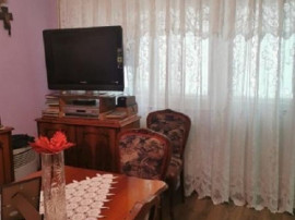# Apartament 2 camere Radu Negru etaj 2