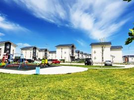 Vila 5 camere Otopeni City Gardens, 0% comision