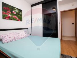 Apartament 2 camere de inchiriat Ared UTA