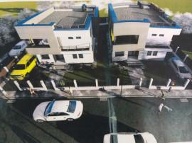 Casa in constructie in zona Crisul Repede, 210 mp utili