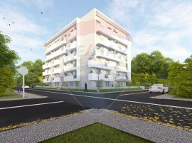 FOREST ON - Apartament 3 camere
