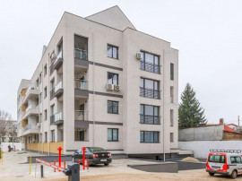 Apartament 2 camere + terasa de 41 mp , decomandat, bloc ...